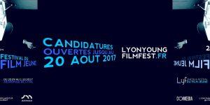 Appel à courts métrages : 2ème Festival du film Jeune de Lyon
