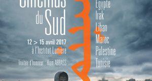 17e édition du festival Cinémas du Sud | Du 12 au 15 avril 2017 à l'Institut Lumière
