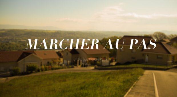Recherche Comédien.ne.s pour court-métrage «MARCHER AU PAS» de Florent Perrin