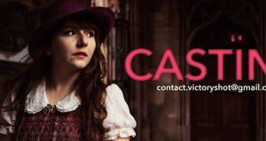 Casting Lyon : Recherche comédiens-iennes pour web-série «Amélia»