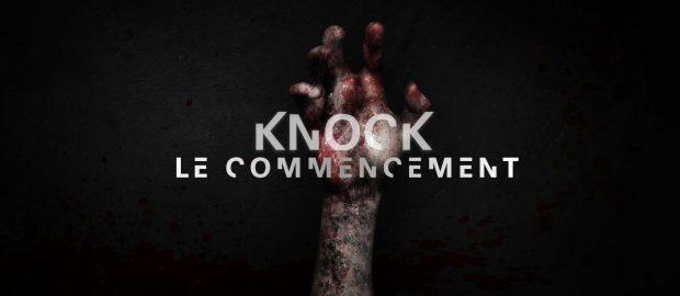 Recherche comédienne pour la WebSérie «Knock : Le commencement»   Saint-Etienne