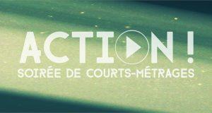 Projection de courts métrages lyonnais | Mercredi 31 mai, Aquarium Ciné-Café