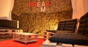 Emploi Lyon : Recherche Game Master pour l'Escape Game «Team Break»