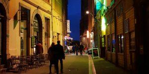 Recherche Comédien & Comédienne 25/30 pour le court-métrage «L'obscurité lumineuse»