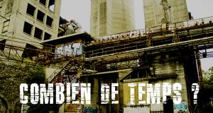 Recherche d'un régisseur général Lyon/ Grenoble pour court métrage Post-apo