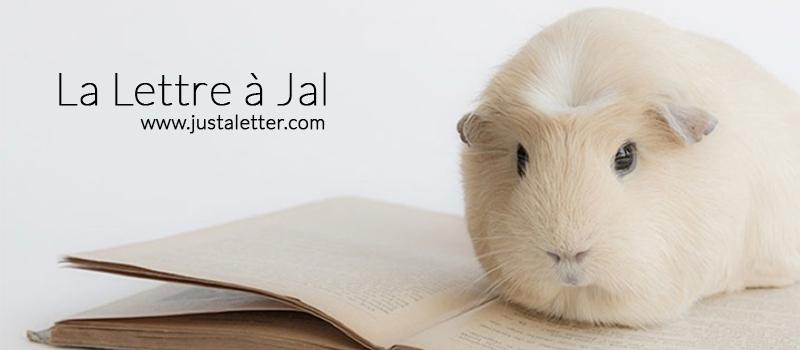 La Lettre à Jal