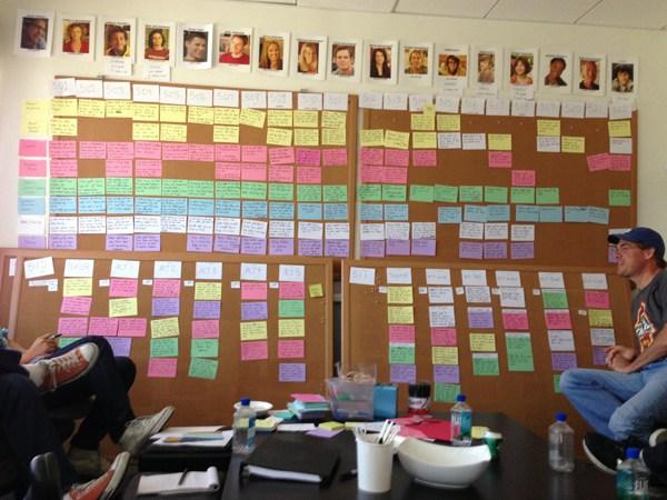 Crooks room essay writer